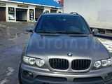 Хабаровск BMW X5 2005