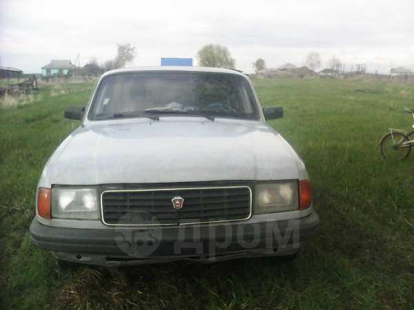 ГАЗ 31029 Волга, 1993 год, 15 000 руб.