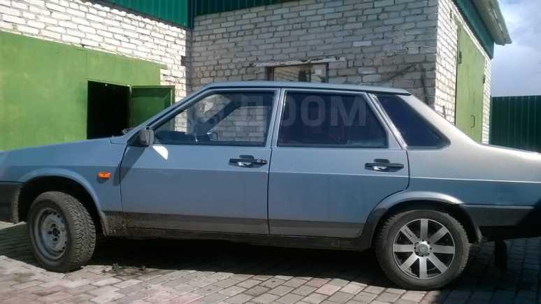 Лада 21099, 2001 год, 56 000 руб.