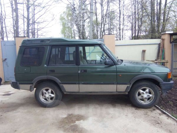 Land Rover Discovery, 1994 год, 175 000 руб.