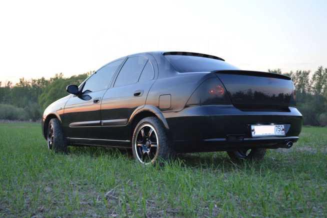 Nissan Almera Classic, 2006 год, 294 500 руб.