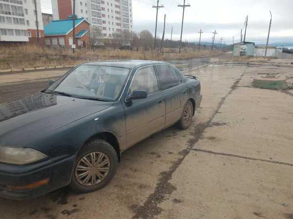 Toyota Vista, 1994 год, 75 000 руб.