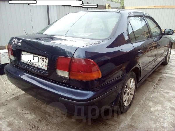 Honda Civic Ferio, 1998 год, 100 000 руб.