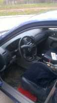 Mazda 323F, 2001 год, 200 000 руб.