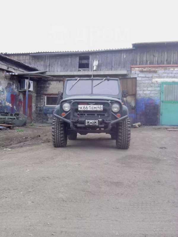 УАЗ 3151, 1986 год, 159 000 руб.