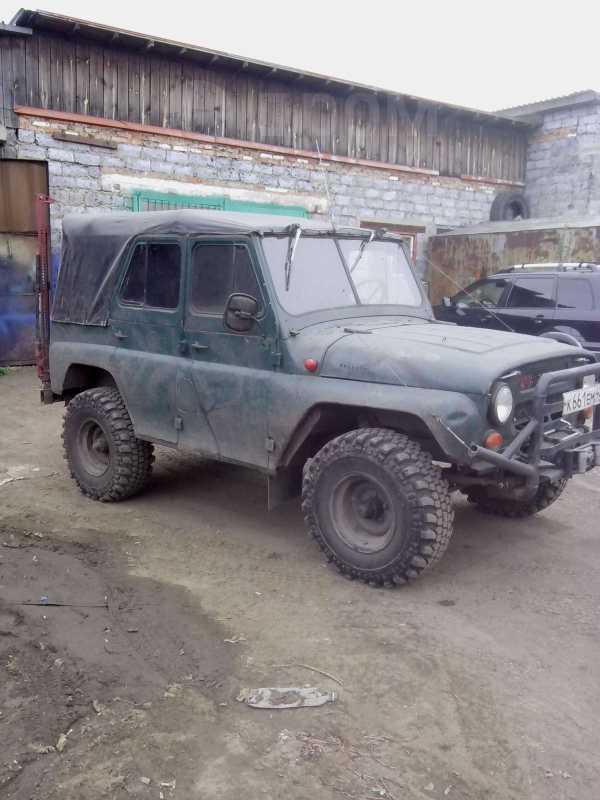 УАЗ 3151, 1986 год, 190 000 руб.