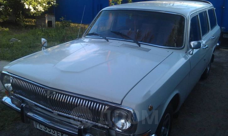 ГАЗ 24 Волга, 1984 год, 130 000 руб.