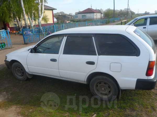 Toyota Corolla, 2000 год, 155 000 руб.