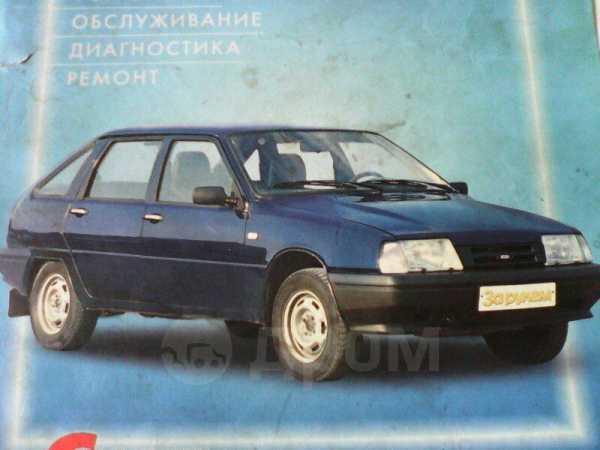 ИЖ 2126 Ода, 2003 год, 40 000 руб.