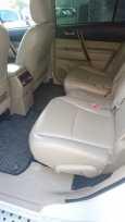 Toyota Highlander, 2012 год, 1 850 000 руб.