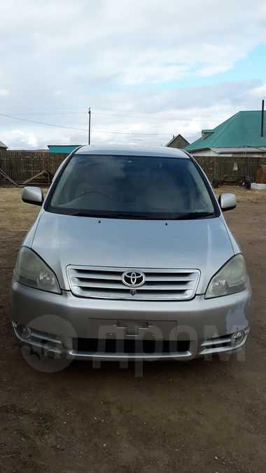 Toyota Ipsum, 2002 год, 170 000 руб.