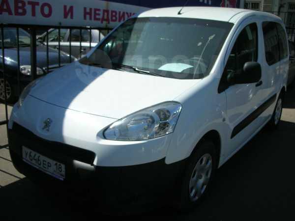 Peugeot Partner Tepee, 2013 год, 510 000 руб.