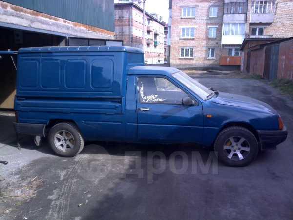 ИЖ 2717, 2002 год, 67 000 руб.