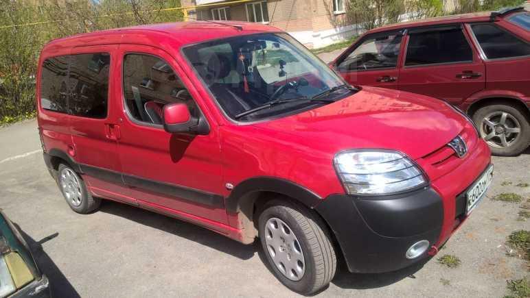 Peugeot Partner, 2011 год, 350 000 руб.