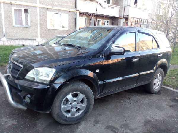 Kia Sorento, 2004 год, 500 000 руб.