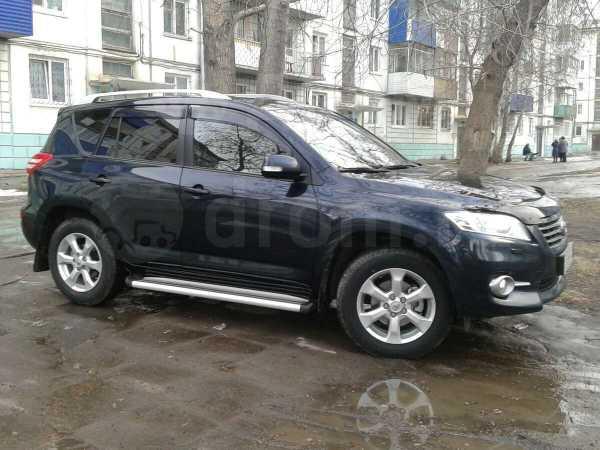 Toyota RAV4, 2010 год, 999 999 руб.