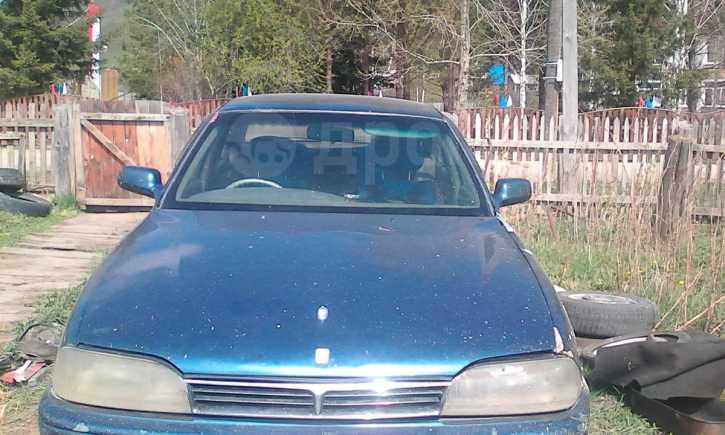 Toyota Camry, 1991 год, 55 000 руб.