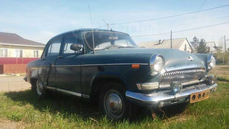 ГАЗ 21 Волга, 1952 год, 150 000 руб.