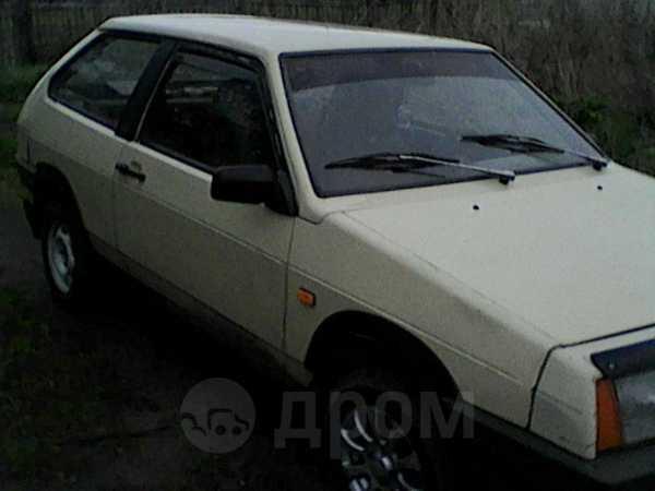 Лада 2108, 1989 год, 22 000 руб.