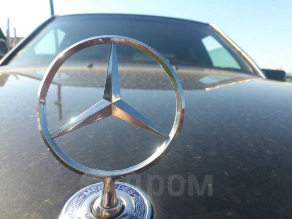 Mercedes-Benz E-Class, 1993 год, 295 000 руб.