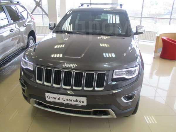 Jeep Grand Cherokee, 2014 год, 2 950 000 руб.
