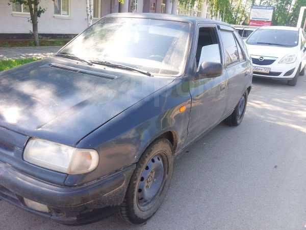Skoda Felicia, 1996 год, 50 000 руб.