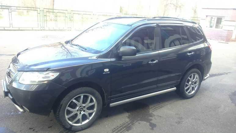Hyundai Santa Fe, 2006 год, 720 000 руб.