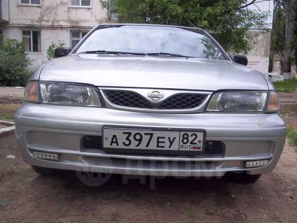 Nissan Almera, 1998 год, 200 000 руб.