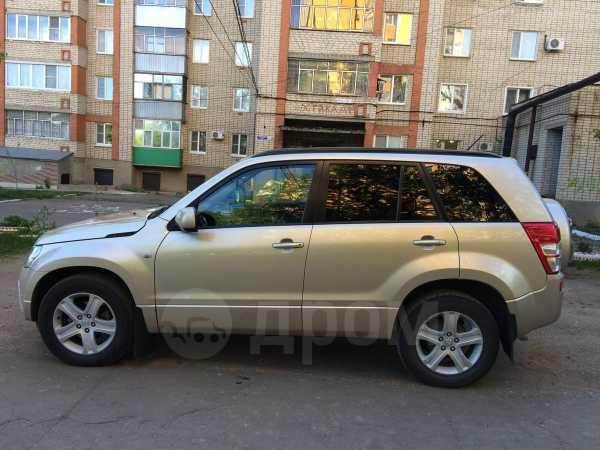 Suzuki Grand Vitara, 2008 год, 579 000 руб.