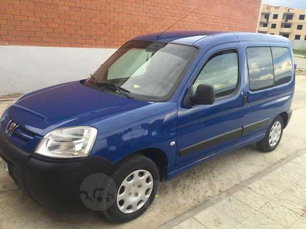 Peugeot Partner, 2011 год, 160 000 руб.