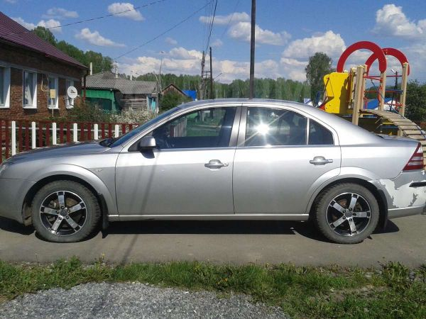 Ford Mondeo, 2006 год, 200 000 руб.