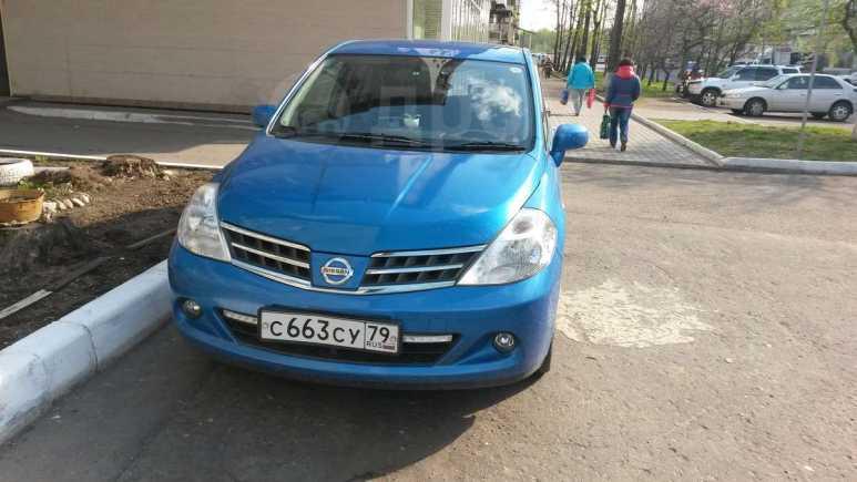 Nissan Tiida, 2008 год, 250 000 руб.