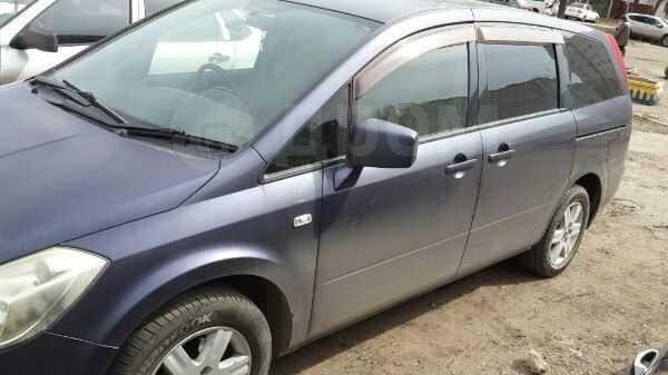 Nissan Presage, 2004 год, 430 000 руб.