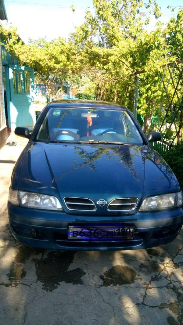 Nissan Primera, 1998 год, 159 000 руб.
