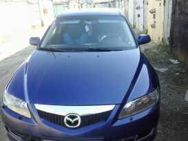 Мегион Mazda6 2005