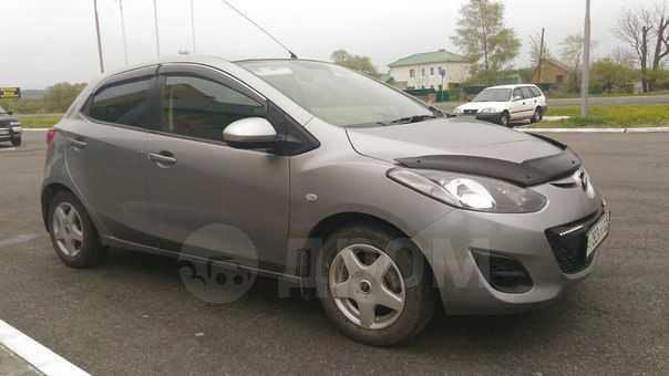 Mazda Demio, 2011 год, 410 000 руб.