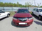 Барнаул Mazda Mazda6 2003