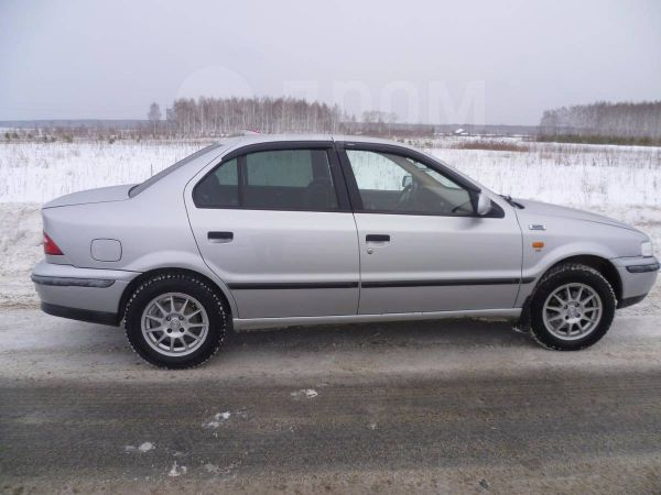 Peugeot 206, 2006 год, 170 000 руб.