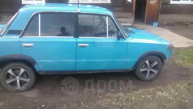 Лада 2101, 1982 год, 27 000 руб.