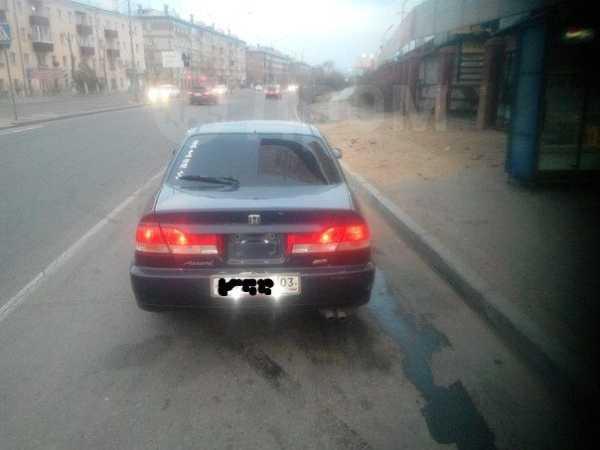 Honda Accord, 2000 год, 220 000 руб.