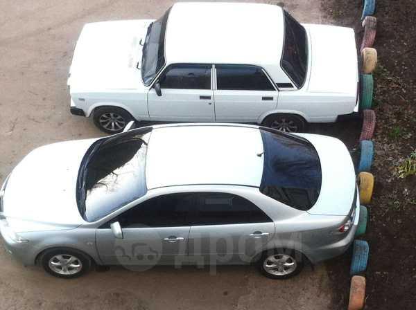 Лада 2107, 2006 год, 77 000 руб.