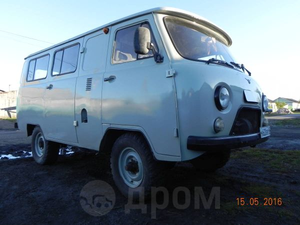 УАЗ Буханка, 2003 год, 145 000 руб.