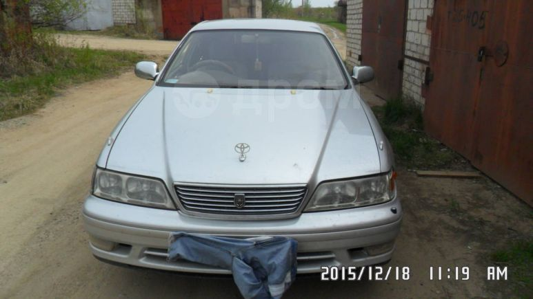 Toyota Mark II, 1996 год, 120 000 руб.