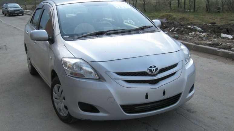 Toyota Belta, 2005 год, 280 000 руб.
