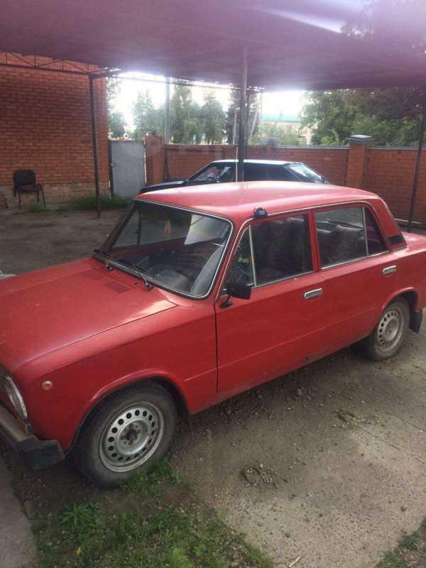 Лада 2101, 1988 год, 50 000 руб.