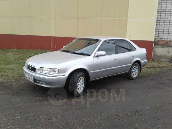 Toyota Sprinter, 1997 год, 100 000 руб.