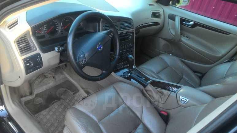 Volvo S60, 2006 год, 320 000 руб.