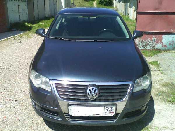 Volkswagen Passat, 2006 год, 474 999 руб.