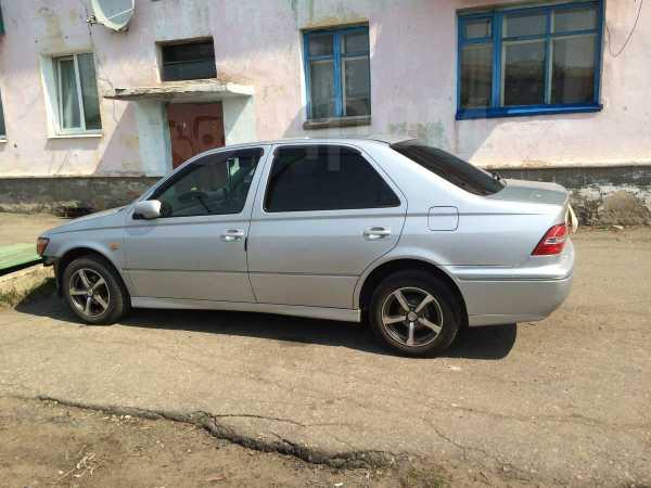 Toyota Vista, 1999 год, 220 000 руб.