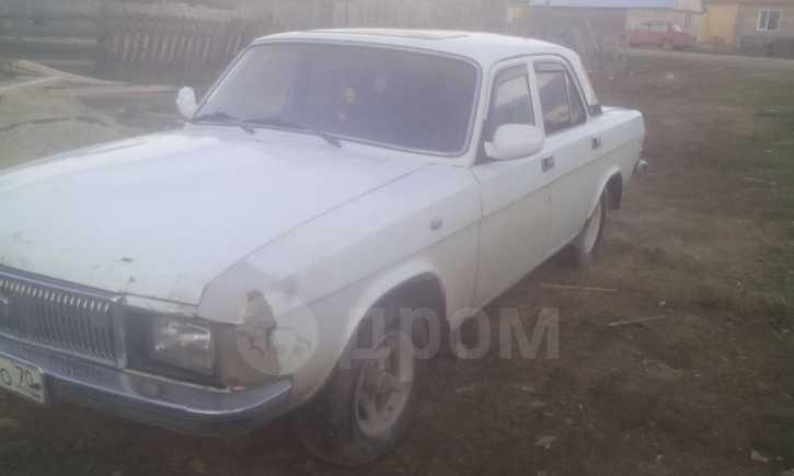 ГАЗ 3102 Волга, 1996 год, 28 000 руб.
